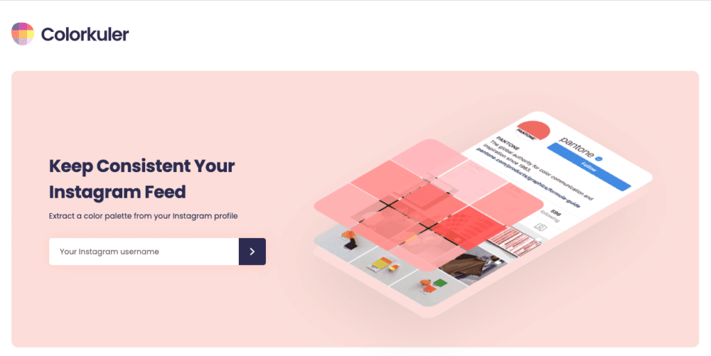 Easily generate brand colors with Colorkuler - Moreno Collective