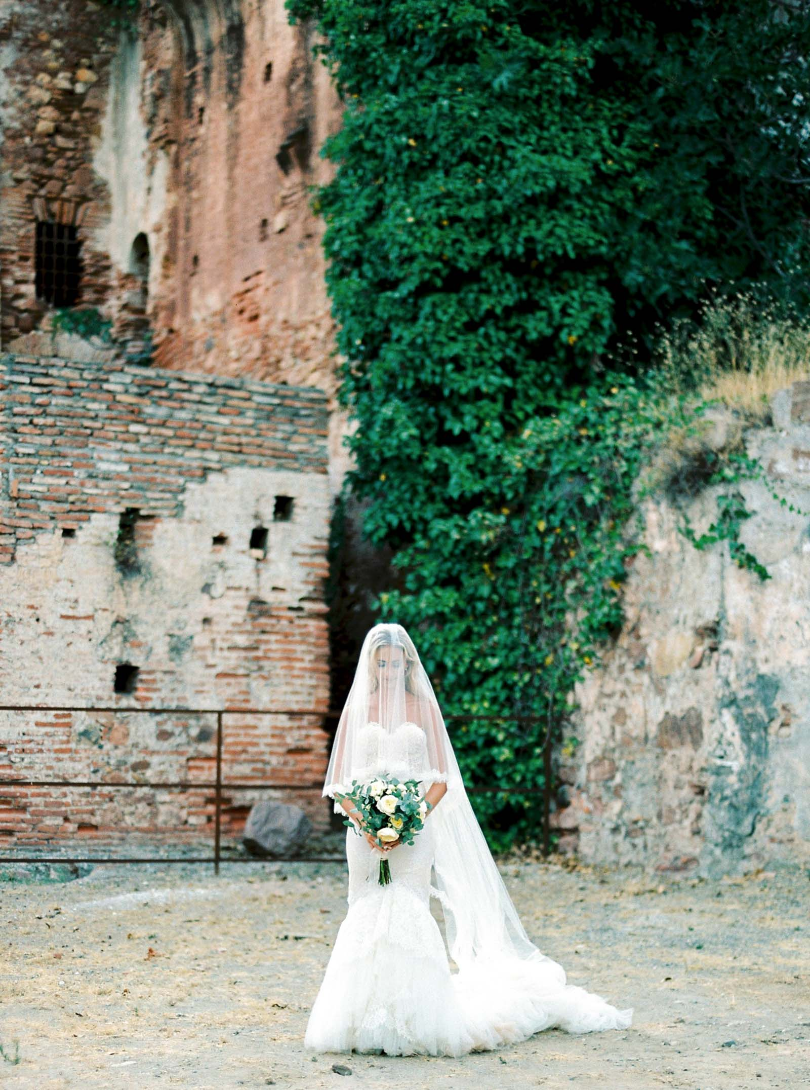 Beautiful wedding in Marbella, Spain at Finca la Concepcion - Krmorenophoto
